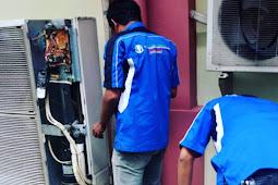 Pelayanan Terbaik Service AC Bintaro Sektor 3