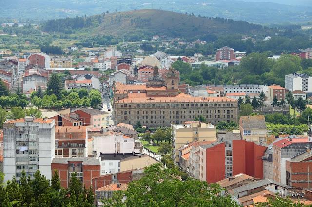 Monforte de Lemos. Lugo