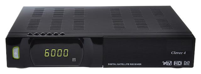تقديم الجهاز الجديد Vision Clever 4 IPTV Unboxing,تقديم الجهاز الجديد ,Vision Clever 4 IPTV Unboxing,