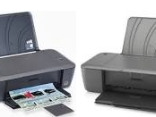 HP Deskjet 1000 Driver Free Download
