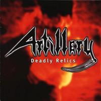[1998] - Deadly Relics