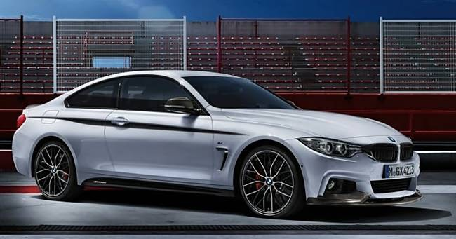 Bmw M Performance Power Kit Bmw 340i And 440i With 360 Hp Bmw Redesign