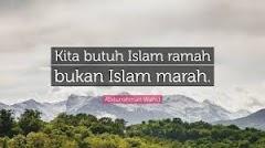 Islam Nusantara Dikenal Publik Internasional