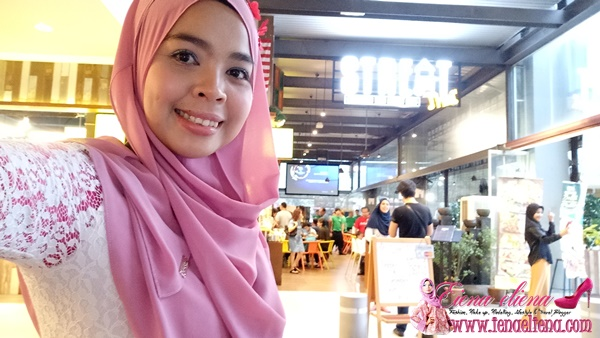 Streat Thai Menawarkan 60 ++ Variasi Masakan dengan Harga RM49