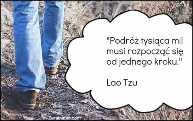 Lao Tzu, cytaty o sukcesie, bogactwie, pieniądzach i finansach.