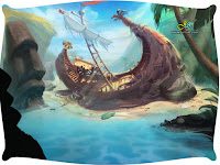 Drawn: Dark Flight Free Download PC Game Screenshot 5
