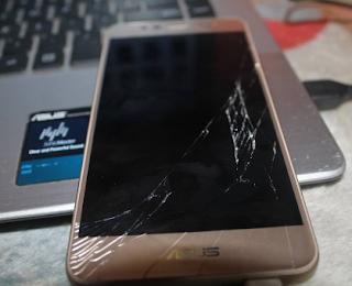 Cara Mengganti Lcd Xiaomi Redmi 3