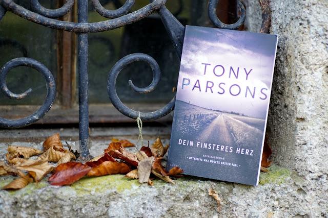 Rezension Dein finsteres Herz von Tony Parsons, Bastei Lübbe www.nanawhatelse.at