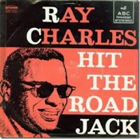 Hit the Road Jack de Ray Charles (1961)
