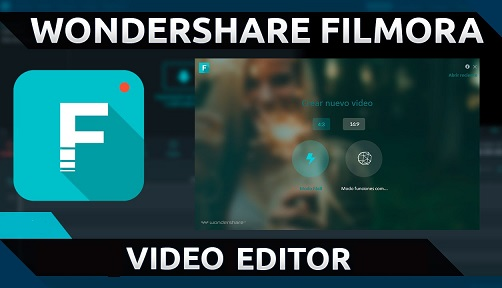 Wondershare Filmora Full download cyber share