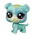 LPS Series 5 Lucky Pets Fortune Crew Neo Cleo (#No#) Pet