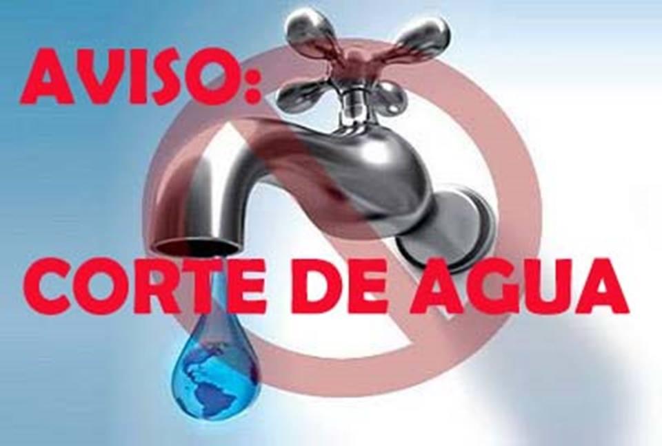 Ushuaia otra vez problemas con el agua