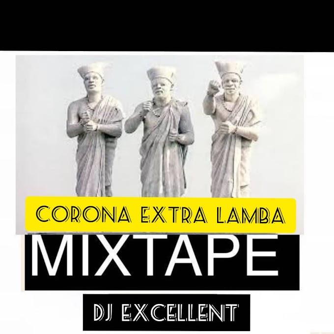 Mixtape: DJ Excellent - Corona Extra Lamba Mix