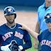 "Yulieski y ""Pito"" duplican, Heredia y Puig muestran poder, resumen cubano MLB"