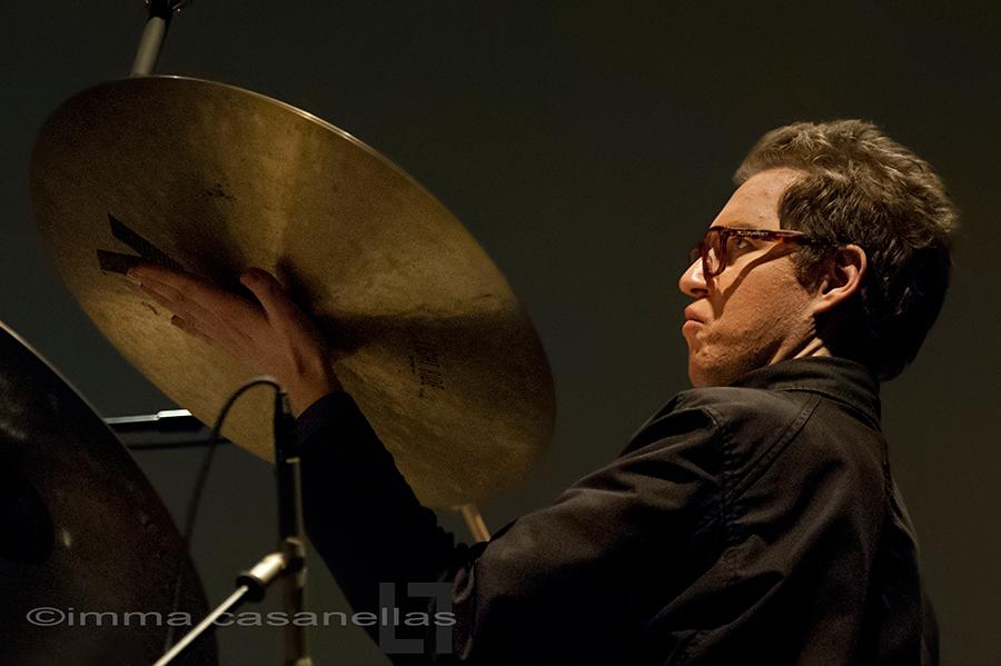 Dre Hočevar, Teatre CCCB, Barcelona, 13-gener-2019