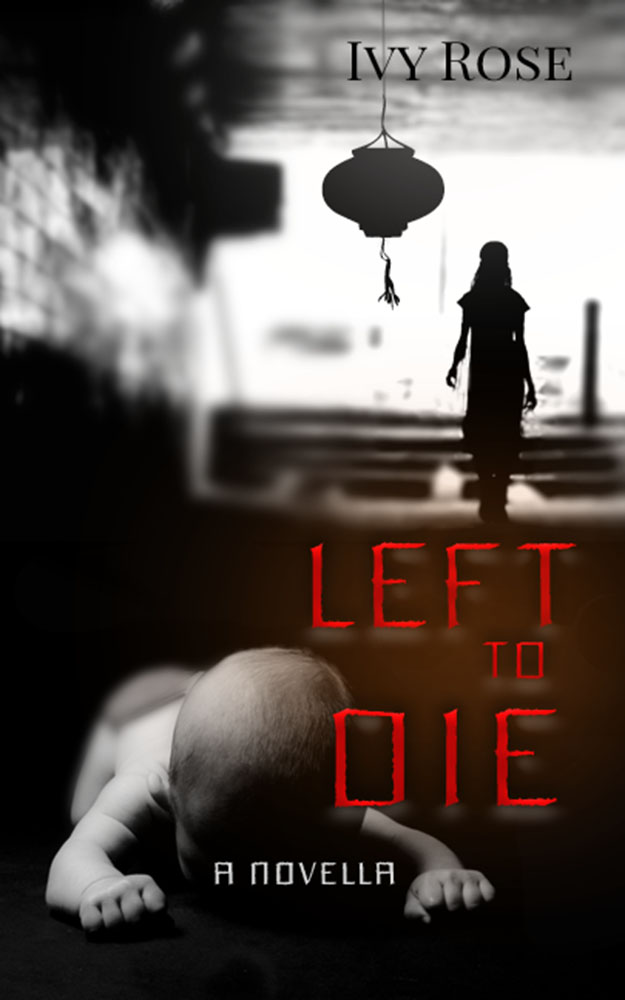 blog tour book review left to die by ivy rose beyond