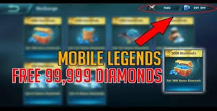 APK Unlimited Diamonds and BP