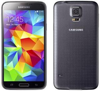 تحديث الروم الرسمى جلاكسى اس 5 لولى بوب 5.0 Galaxy S5 SM-G900F الاصدار G900FXXU1POI1