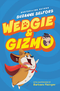 book Wedgie & Gizmo