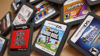 Tu Nintendo DS donde quiera que estes