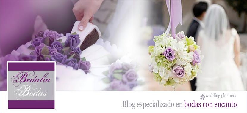 Wedding Planners Bedalia Bodas