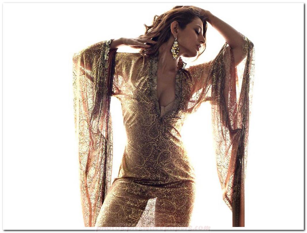 Amisha Patel Sexy November 2011-7124
