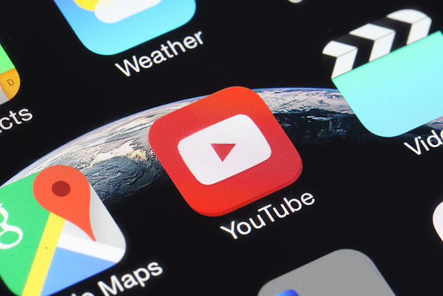 Aplikasi YouTube Go Dirilis