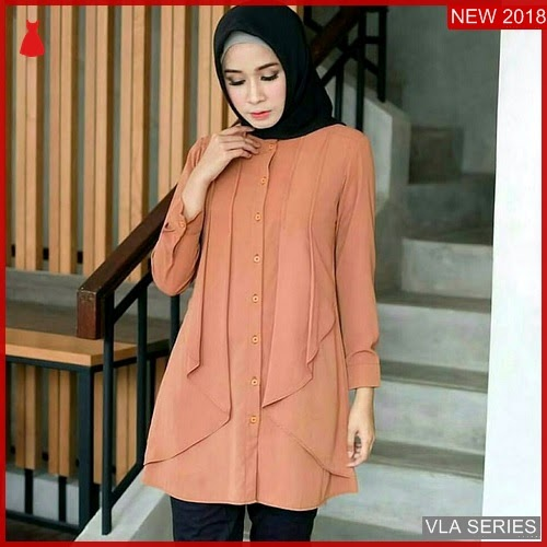 VLA210P107 Model Tunik Paula Mc Murah BMGShop