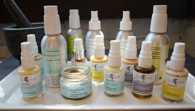 buy Professional Organic Skin Care Products For Estheticians