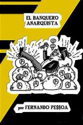 Portada El banquero anarquista Libro completo Descargar pdf gratis