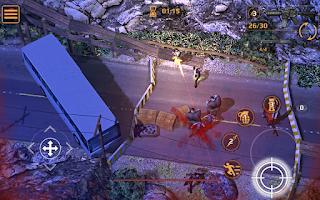 DEAD PLAGUE: Zombie Survival v1.1.4 Mod