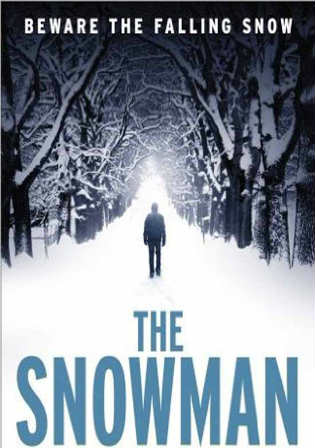 The Snowman 2017 BRRip 1Gb English 720p ESub Watch Online Full Movie Download bolly4u