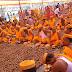 जनकपुर : श्री कोटि पार्थिव महादेव पूजन महायज्ञ सकुशल संपन्न