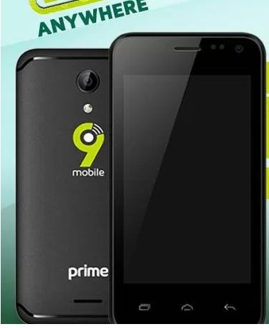 9Mobile Slashes The Price of the Rhino 2 Android Phone