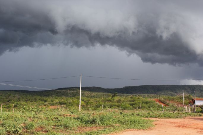 Resultado de imagem para chuva ceara ibiapaba