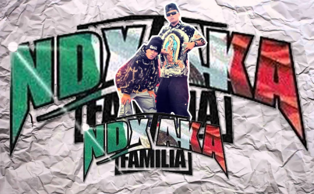 Lagu NDX AKA Mp3 Hip Hop