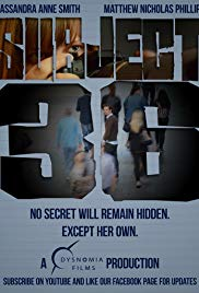 Watch Subject 36 Online Free 2017 Putlocker