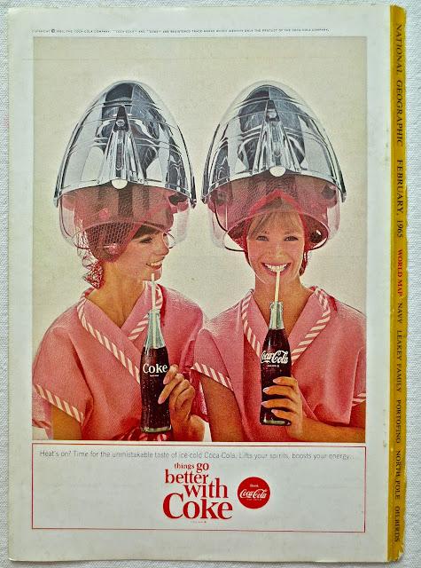 ART SKOOL DAMAGE : Christian Montone: Vintage Coca-Cola ...
