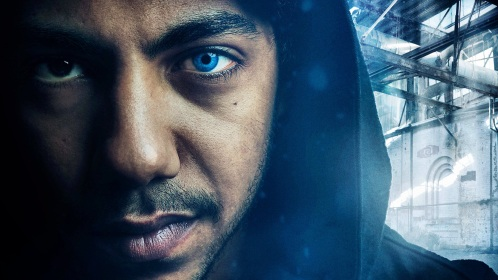 Cleverman 1° Temporada