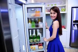 sauwr tủ lạnh tại hà nội