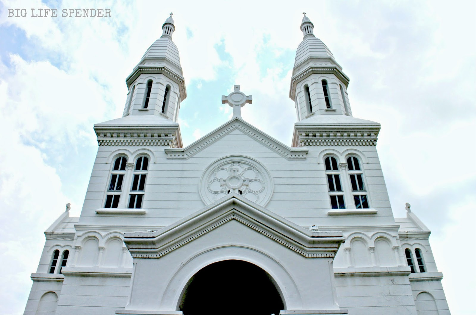 Big Life Spender My Top Scenic Catholic Churches In Singapore
