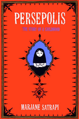 Read Persepolis 1: The Story of a Childhood