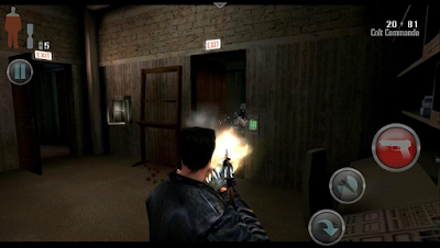 Max Payne Lite Mod Apk Obb Terbaru