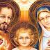 Oração de benção da madrugada a Sagrada Família