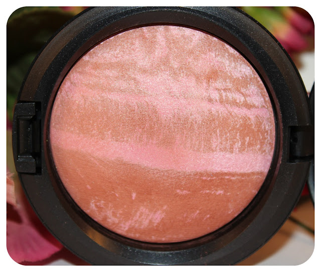 Mac Rio Mineralized Skin Finish (MSF)
