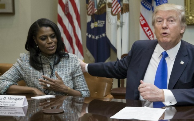 nigerian woman resigns trump cabinet
