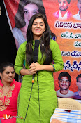 Yamini Bhaskar Birthday Celebrations-thumbnail-3