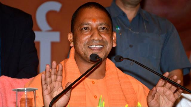 yogi adityanath BJP