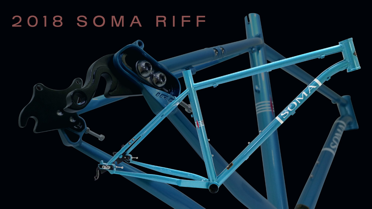 The Soma Blog