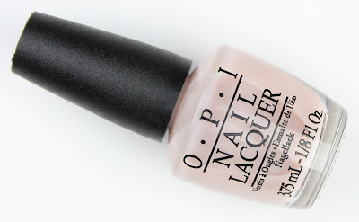 OPI Nail Lacquer in Put In Neutral